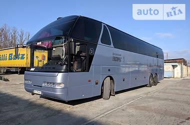 Neoplan N 516 2000 в Коломые