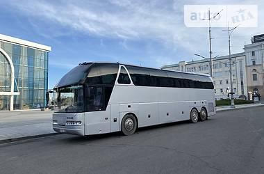 Туристический / Междугородний автобус Neoplan N 516 2003 в Харькове