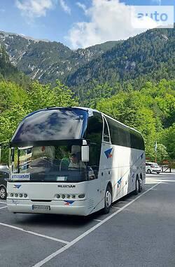 Туристичний / Міжміський автобус Neoplan N 516 2003 в Одесі