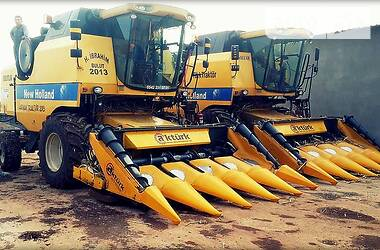 New Holland 1520 2019 в Одессе