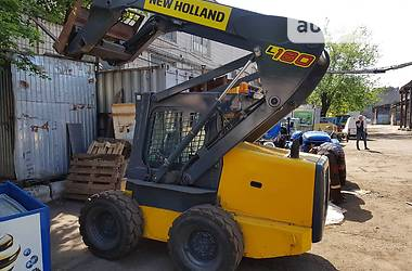New Holland 215 2007 в Киеве