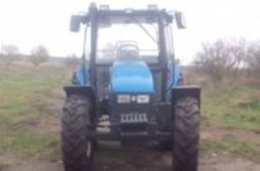 New Holland 6050 2008 в Кропивницком