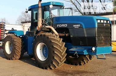 New Holland 9682 1996 в Киеве