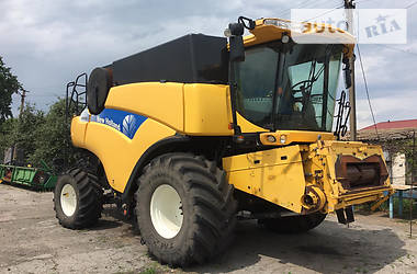 New Holland CR 9080 2012 в Нежине