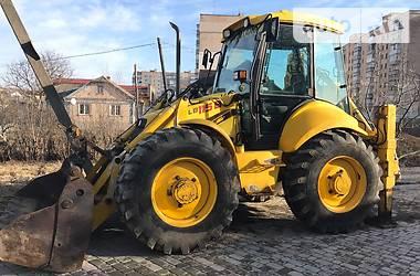 New Holland LB 2002 в Черновцах