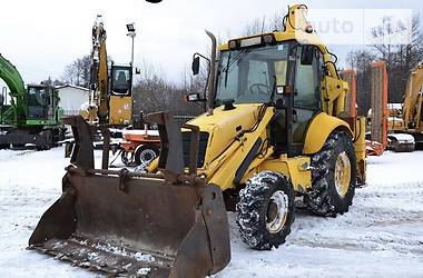 New Holland LB 2002 в Львове