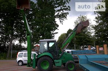 New Holland LB 2007 в Виннице