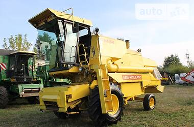 New Holland NH 1988 в Ковеле