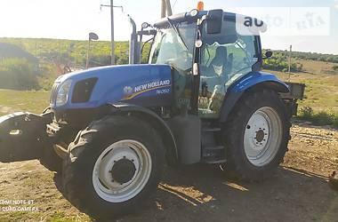Трактор сельскохозяйственный New Holland T6050 2018 в Вознесенске