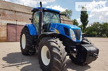 New Holland T7060 2016 в Кропивницком