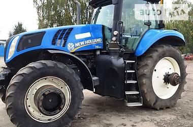 Трактор сельскохозяйственный New Holland T8.410 2014 в Сумах