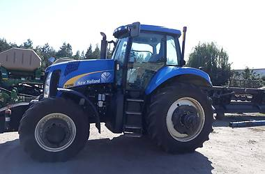 New Holland T 2011 в Купянске