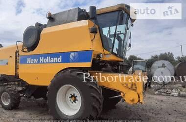 New Holland TC 5080 2009 в Харькове