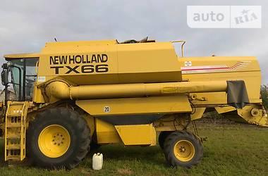 New Holland TX 1999 в Врадіївці