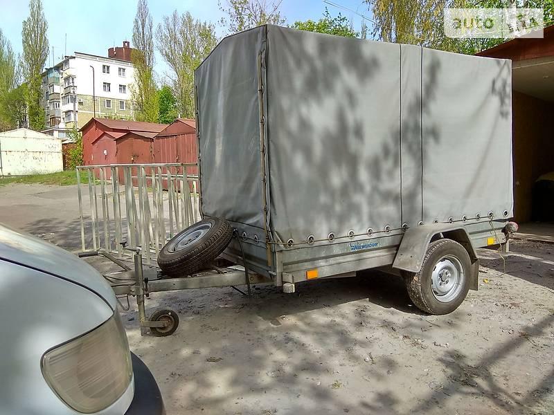 Niewiadow 752413 1999 в Кременчуге