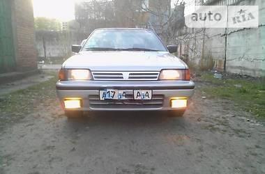 Nissan 120Y Sunny 1990 в Хмельницькому