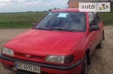 Nissan 140Y Sunny 1995 в Тернополе
