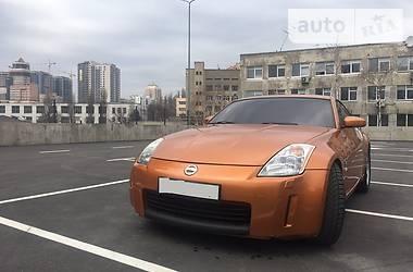 Nissan 350Z 2005 в Києві