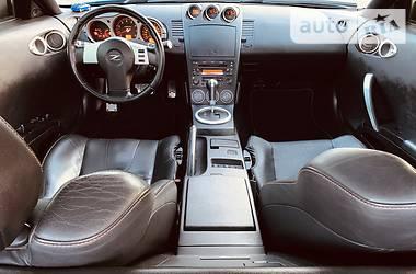 Nissan 350Z 2007 в Одессе
