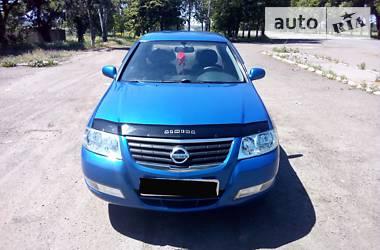 Nissan Almera Classic 2006 в Черкасах
