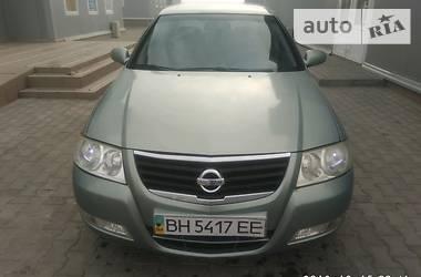Nissan Almera Classic 2007 в Одессе