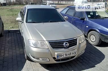 Nissan Almera Classic 2006 в Черноморске