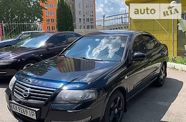 Седан Nissan Almera Classic 2012 в Харькове