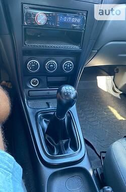 Седан Nissan Almera Classic 2011 в Житомире