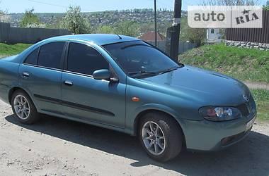Nissan Almera 2003 в Купянске