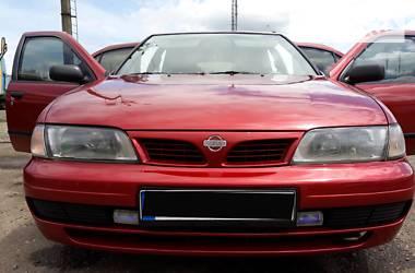 Nissan Almera 1996 в Ивано-Франковске