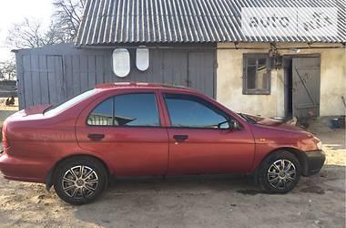 Nissan Almera 1995 в Івано-Франківську