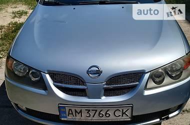 Nissan Almera 2005 в Радомышле