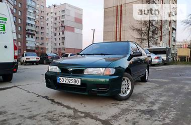 Nissan Almera 1998 в Львове