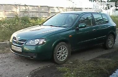 Nissan Almera 2001 в Богодухове