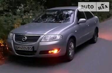 Nissan Almera 2008 в Путивле