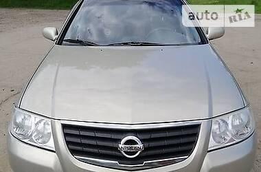 Nissan Almera 2007 в Виннице