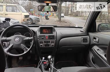 Nissan Almera 2006 в Киеве