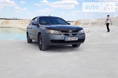Nissan Almera 2004 в Николаеве