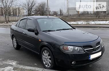Nissan Almera 2004 в Киеве