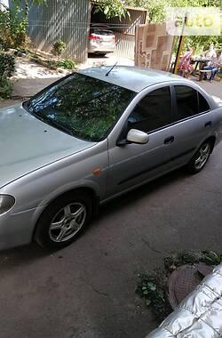 Седан Nissan Almera 2003 в Кривому Розі