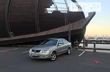 Седан Nissan Almera 2007 в Одессе