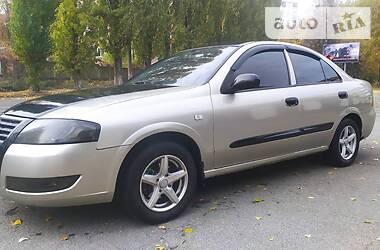 Седан Nissan Almera 2008 в Киеве