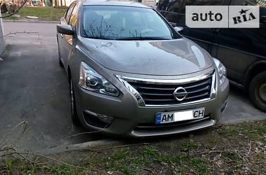 Nissan Altima 2015 в Житомире