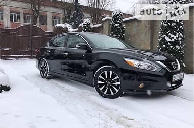 Nissan Altima NEW SL