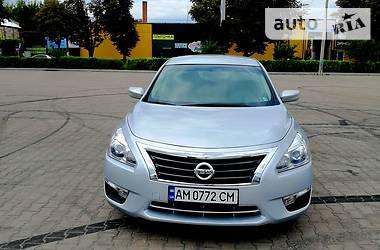 Nissan Altima 2015 в Києві