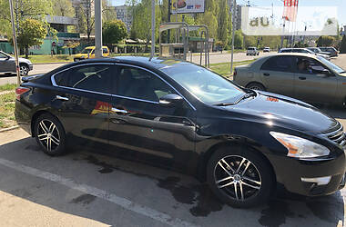 Nissan Altima 2015 в Харькове