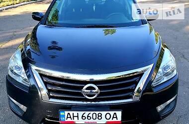 Nissan Altima 2014 в Покровске