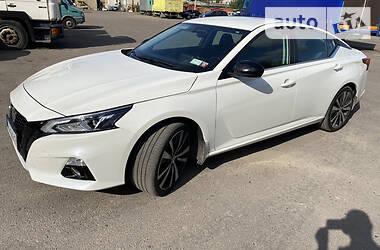 Nissan Altima 2018 в Ровно