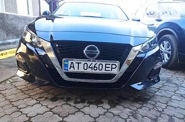 Nissan Altima 2019 в Ивано-Франковске
