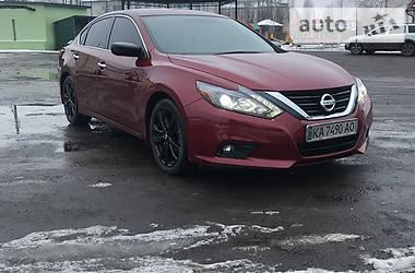 Nissan Altima 2017 в Киеве